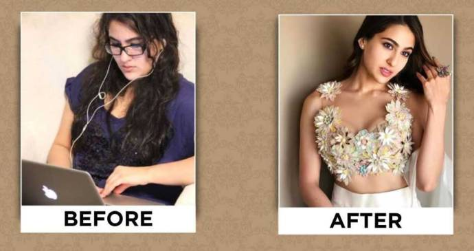 Sara Ali Khan's PCOS disorder and motivation