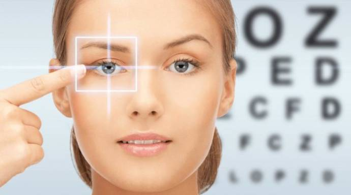 How To Improve Eyesight And Vision Naturally?