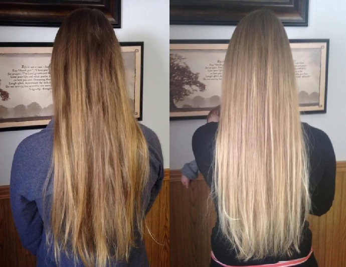 Malibu hair treatment - What is it how to do it at home - Beauty