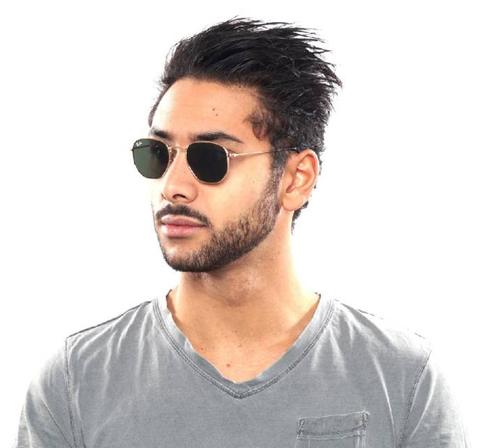 new ray ban sunglasses 2019 men's