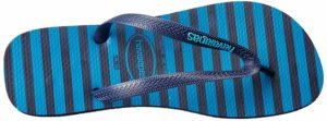 Havaianas Top Stripes Logo Flip Flop Sandals for Men