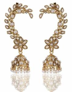 The eye catching ear cuffs