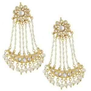 The pleasing Passa earring