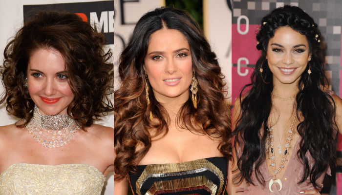 Latest Curly Hairstyles for Women