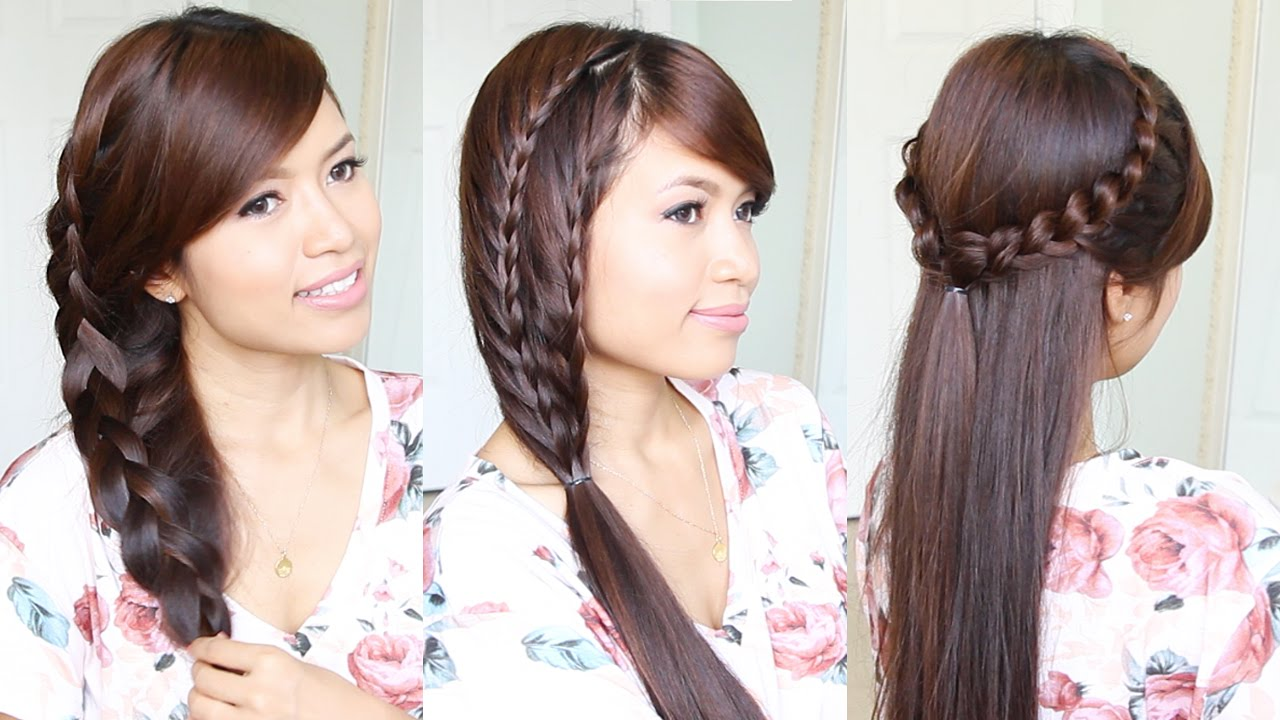 Latest Trendy Hairstyles for Women