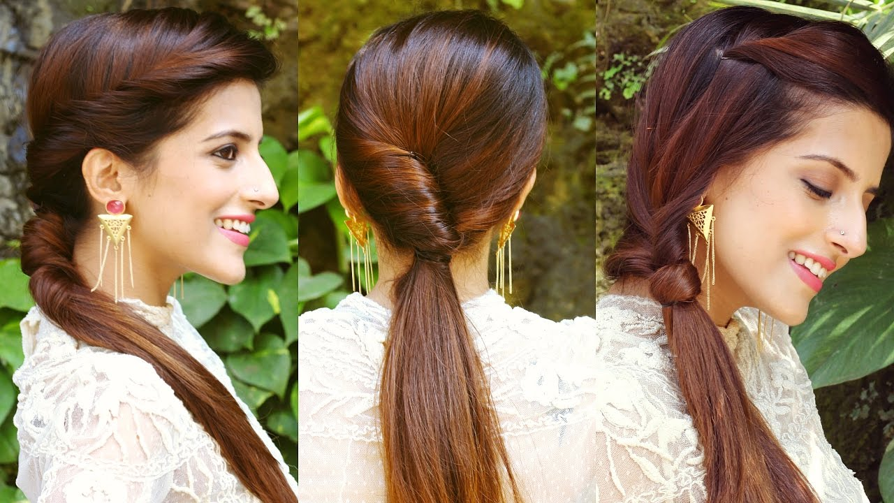Top Summer Easy Hairstyles