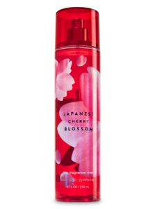 Bath and Body Works Japanese Cherry Blossom Signature Collection Fragrance Mist