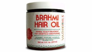 Brahmi Oil Ayurvedic Hair Growth massage oil