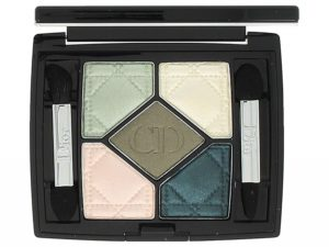 Christian Dior 5 Couleurs Couture Colours & Effects Eyeshadow Palette - No. 456 Jardin