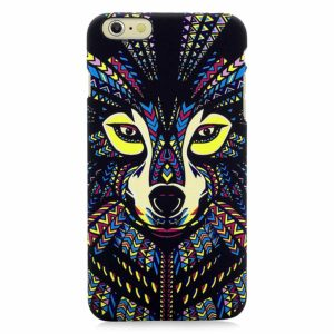 Designer iPhone 6 Plus Case Cover – Nutcase