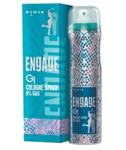 Engage Cologne spray G1 for women