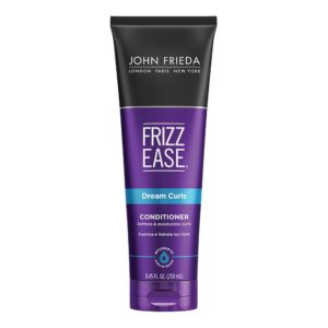 John Frieda Frizz Ease Smooth Start Hydrating Conditioner for Extra Dry Hair