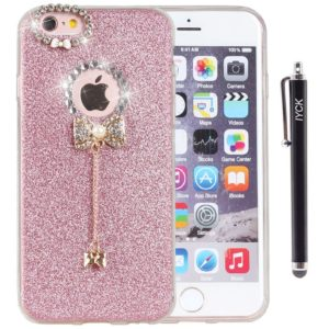 Luxury 3D Rhinestones Designer cover for iPhone 6 and 6s
