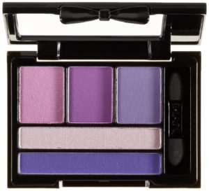 NYX Cosmetics Love In Florence Eyeshadow Palette XOXO Mona