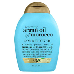 Organix Moroccan Argan Oil Conditioner
