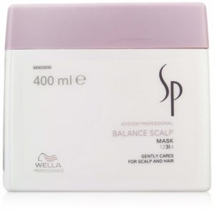 SP Scalp Mask