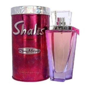 Shalis Women EDP By Remy Marquis