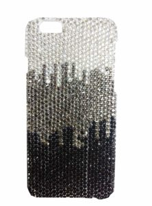 Tarkan 3D Rhinestone Diamond Glitter Sparkling Hard Back PC Case Cover