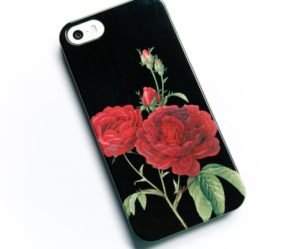 iPhone 6 / iPhone 6s 3D Printed Flower Bouquet Premium back case