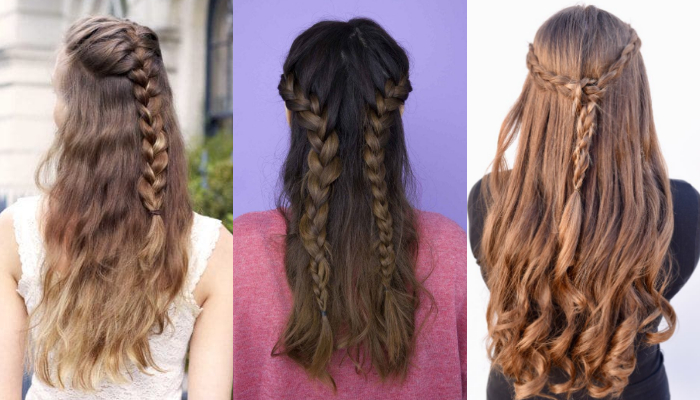 Miraculous Types Of Braided Hairstyles 2020 Beauty Health Tips Schematic Wiring Diagrams Amerangerunnerswayorg
