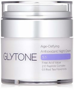 Antioxidant Renew Anti-Aging Night Cream