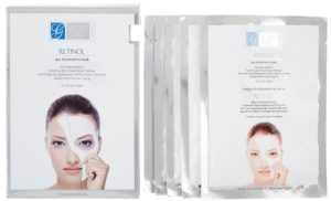 BEST Facial Mask 5 Pack