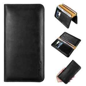 Leather-slim wallet case for iPhone 6