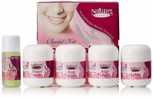 Nature's Essence Bridal Kit