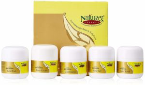 Nature's Essence Ravishing Gold Kit