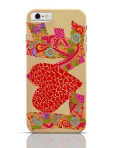 PosterGuy The Red Carpet Art Illustration iPhone 6 Case