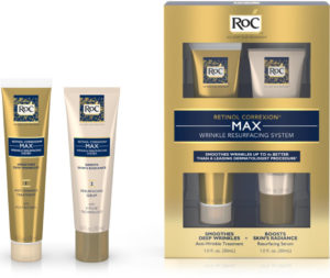 RoC Max Wrinkle Resurfacing System
