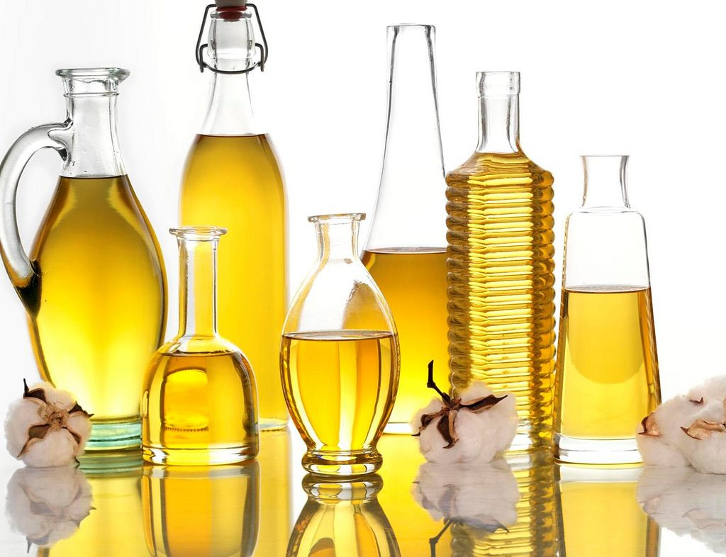 Unhealthy oils